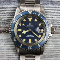 Tudor Submariner 9411/0 1981 tweedehands
