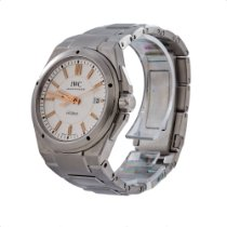 IWC Ingenieur Automatic IW323906 2018 pre-owned