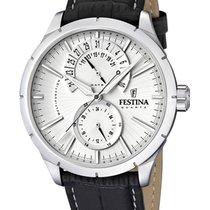 Festina F16573/1 new