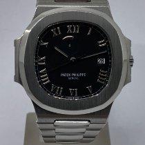 Patek Philippe Nautilus 3710/1A-001 1998 usados