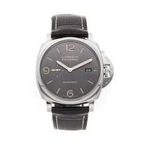 Panerai Steel 45mm Automatic PAM 943 pre-owned United States of America, Pennsylvania, Bala Cynwyd