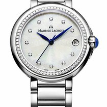 Maurice Lacroix Steel 32mm Quartz FA1004-SD502-170-1 new United States of America, New York, Monsey