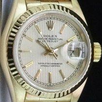 Rolex Lady-Datejust 69178 подержанные