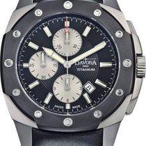 Davosa Titanium Automatik Chronograph 161.505.55