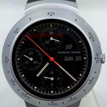 IWC Porsche Design Aluminum Chronograph ref. 3701