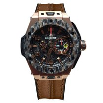 Hublot Big Bang Ferrari King Gold Carbon Limited Edition
