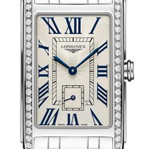 Longines DolceVita Quartz Ladies L5.512.0.71.6