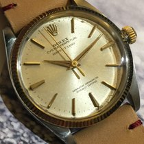 Rolex Oyster Perpetual By Serpico Y Laino 1963