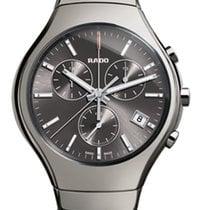 Rado Men's R27896102 True Chronograph Watch