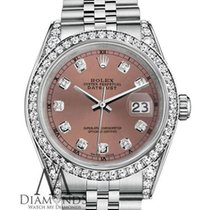 Rolex Lady-Datejust Acero 31mm