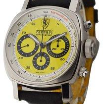 Panerai FER 034 FER 034 - Ferrari Chronograph in Brushed Steel...