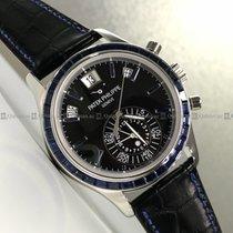 Patek Philippe - Annual Calendar 5961/11P-010 Diamond Bezel...