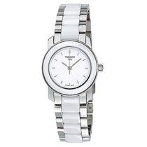 Tissot Ladies T064.210.22.011.00 T-Lady Cera Watch