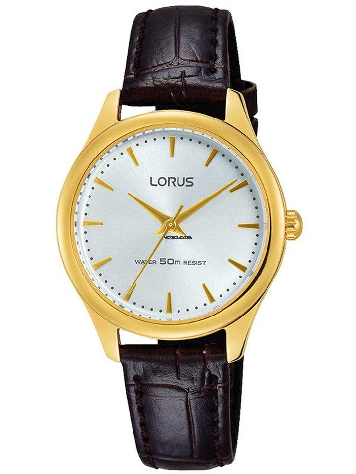 97eaa9270055 Precios de relojes Lorus mujer