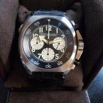 Chronographe Suisse Cie Mangusta Supermecanicca