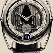 "De Bethune 13 Dress Watches DB28 ""Aiguille d'Or"""