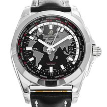 Breitling Watch Galactic Unitime WB3510