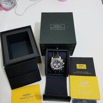 百年靈 Breitling Chronomat GMT
