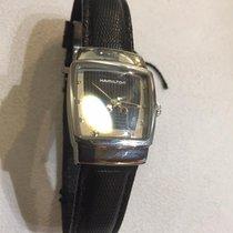 Hamilton Dameshorloge Quartz nieuw Alleen het horloge