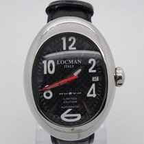Locman Italy Nuovo Limited Edition Automatic