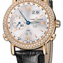 Ulysse Nardin Perpetual Calendars GMT