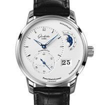 Glashütte Original PanoMaticLunar 1-90-02-42-32-05 2020 new