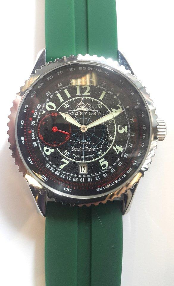 Ceny hodinek Poljot  1e31c620dd