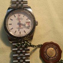 Rolex 116264-Rolex Oyster Perpetual Date Just Turn-o-Graph