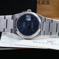 Rolex Datejust Oysterquartz 17000 Top Condition Box & Paper