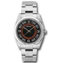 Rolex Stål 36mm Automatisk 116000 bkorao ny