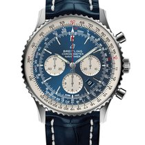 Breitling Navitimer 01 (46 MM) AB0127211C1P1 New Steel Automatic