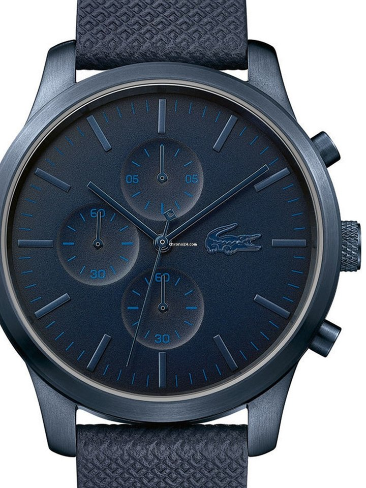 cf2da273647 Lacoste watches - all prices for Lacoste watches on Chrono24