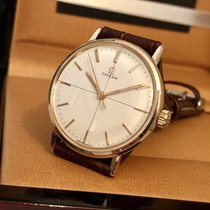 Omega Manual winding 1960 pre-owned