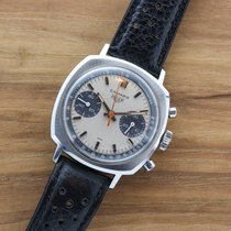 Heuer Chronograph Automatic pre-owned