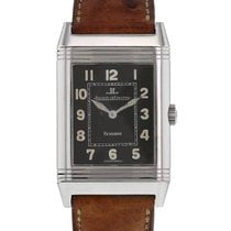 Jaeger-LeCoultre 271.8.61 Stal 1990 Reverso Grande Taille 46mm używany