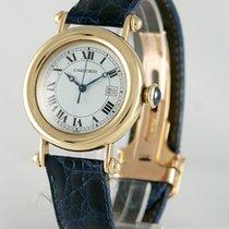 Cartier Diabolo usados 33mm Oro amarillo