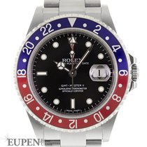 """Rolex Oyster Perpetual GMT-Master II """" Stick Dial"""" Ref. 16710"""