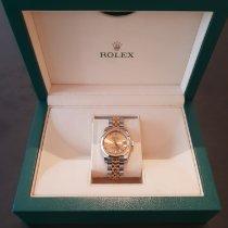 Rolex Lady-Datejust gebraucht 31mm Gold/Stahl