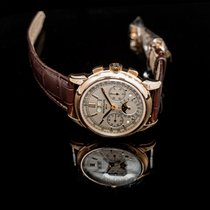 Patek Philippe Perpetual Calendar Chronograph 5270R-001 new