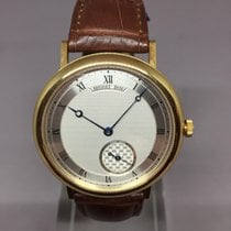 Breguet Yellow gold 40mm Automatic 5140BA/12/9W6 new