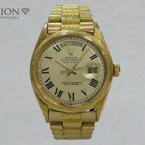 Rolex Day-Date (Submodel) usado 36mm Ouro amarelo
