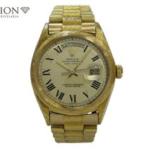 Rolex Day-Date 1806 Very good Yellow gold 36mm Automatic