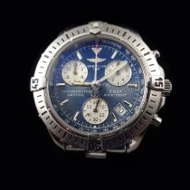 Breitling Colt Chronograph Steel 39mm United States of America, Connecticut, Greenwich