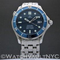 Omega 2531.80 Acier 2000 Seamaster Diver 300 M 41mm occasion