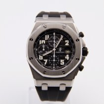 Audemars Piguet Royal Oak Offshore Chronograph Acier 42mm France, PARIS