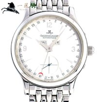 Jaeger-LeCoultre Master Calendar Steel 37mm Grey United States of America, California, Los Angeles