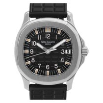 Patek Philippe 5066A-001 Steel 1998 Aquanaut 35mm pre-owned