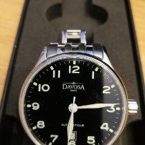 Davosa Classic Automatic Zeljezo 40mm