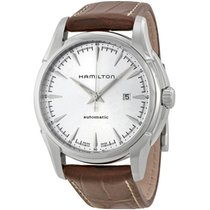 Hamilton Jazzmaster Viewmatic H32715551 new