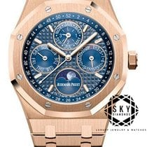 Audemars Piguet Royal Oak Perpetual Calendar 26574OR.OO.1220OR.02 новые